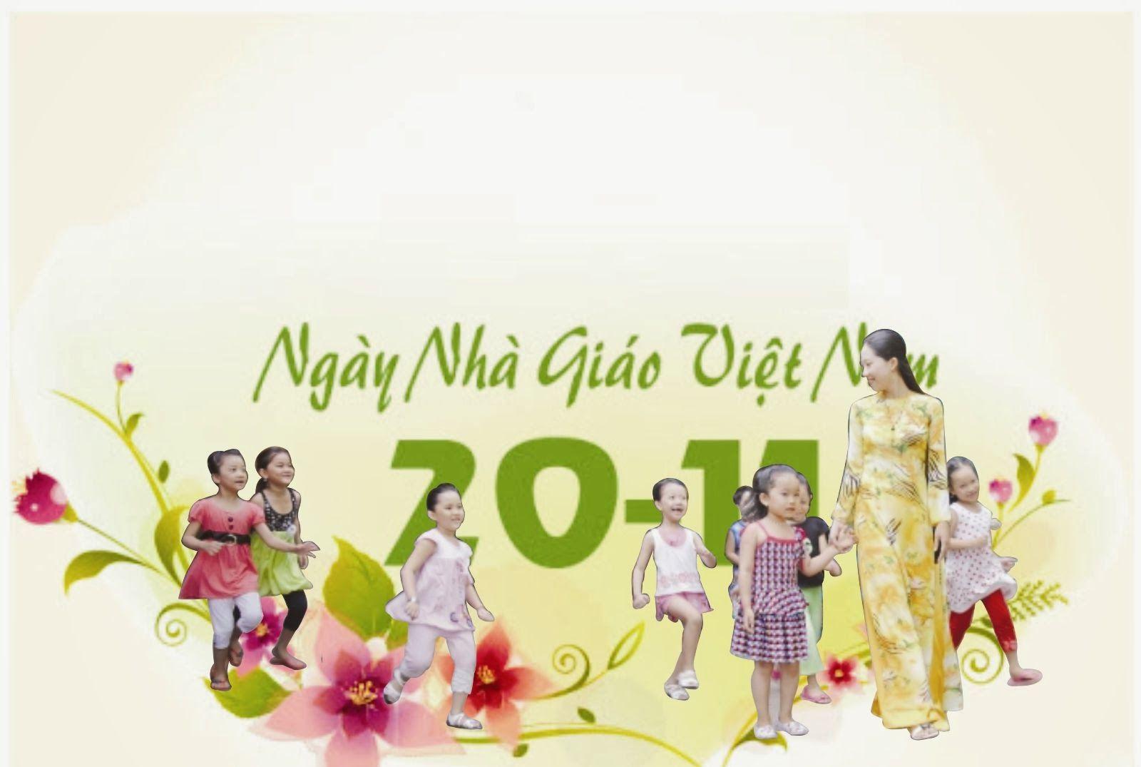 Ngày nhà giáo Việt Nam 20/11 bắt nguồn từ đâu?