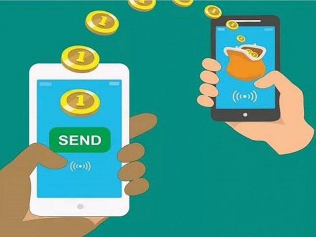 Hướng dẫn cách chuyển tiền từ tài khoản khuyến mãi sang tài khoản chính