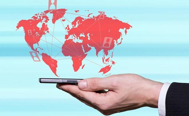 Tài khoản khuyến mãi chỉ được dùng để liên lạc giữa các nhà mạng