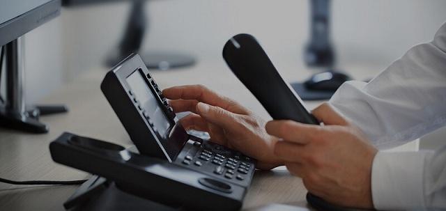 Cách thực hiện hạn chế các cuộc gọi từ số điện thoại cố định