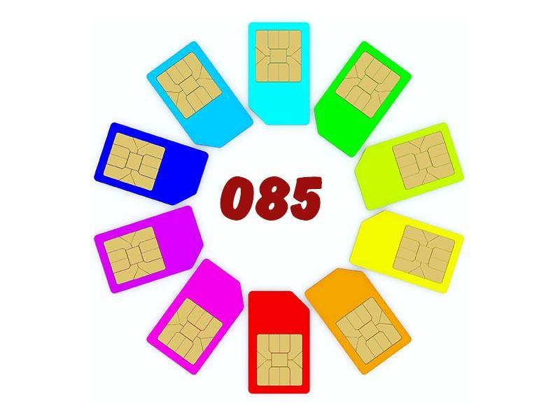 Đầu số 0856 thuộc nhà mạng Vinaphone